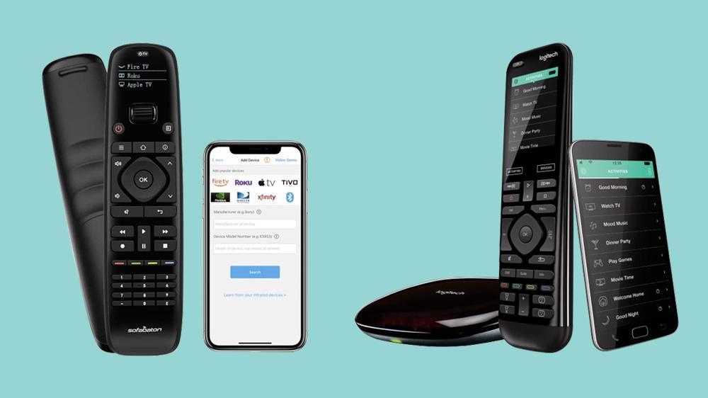 union tv universal remote codes