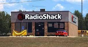 radioshack universal remote codes