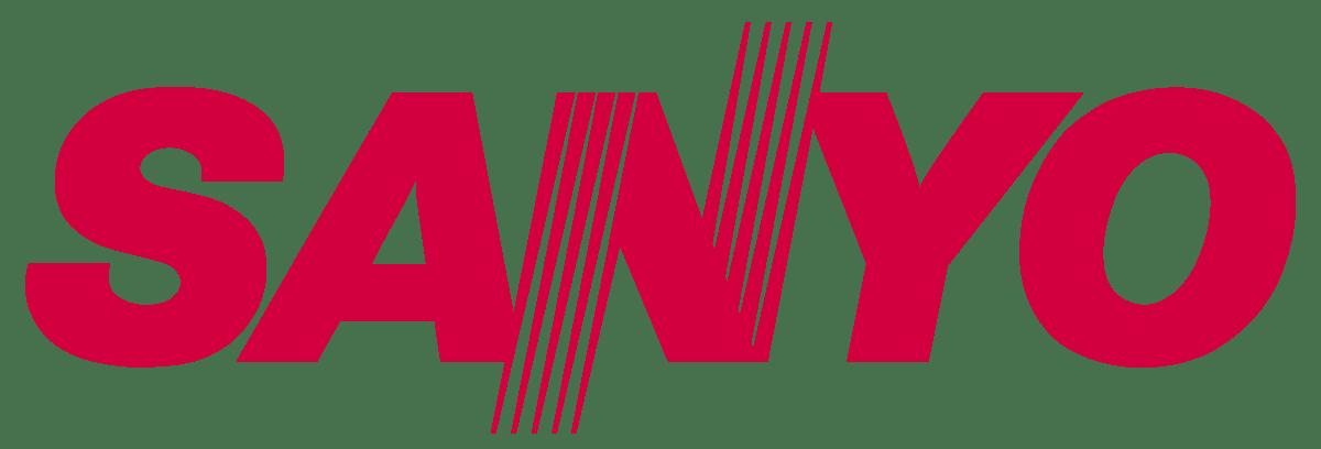 Sanyo Universal Remote codes